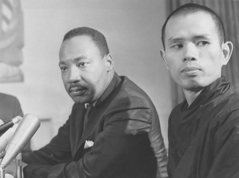 Thay-and-Martin-Luther-King-1-June-1966